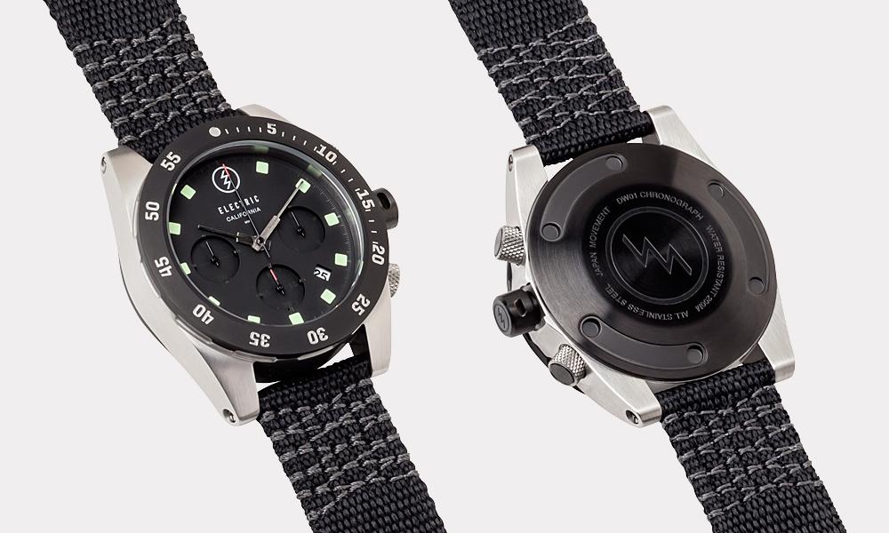 DW01 Nato Black