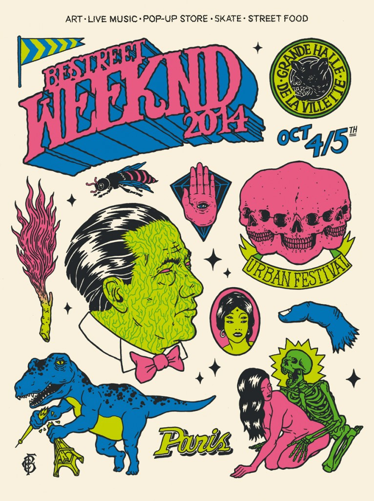 bsweeknd2014_poster