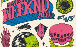 BE STREET WEEKND 2014