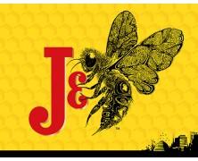 J&Bee Urbain Honey