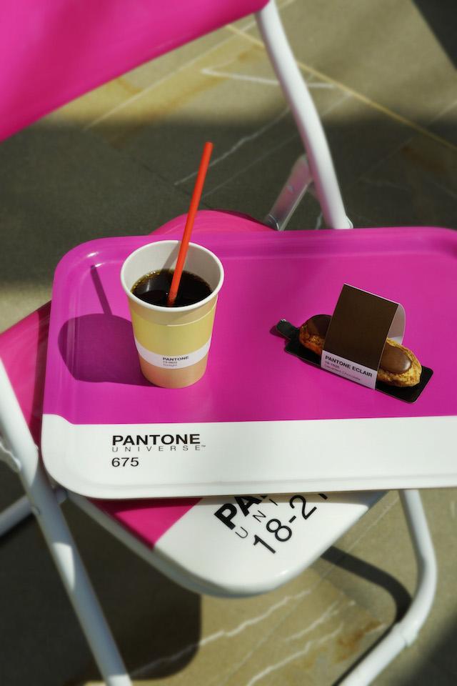 Pantone Cafe 3