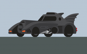 The 50 Most Famous TV And Movie Cars From The Last 50 Years