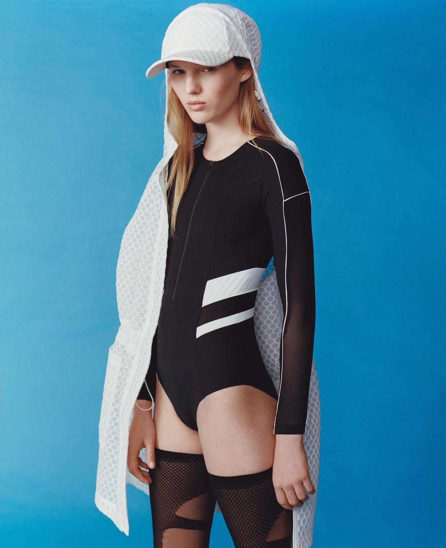 Ivy Park - Marque Sportwear de Beyonce