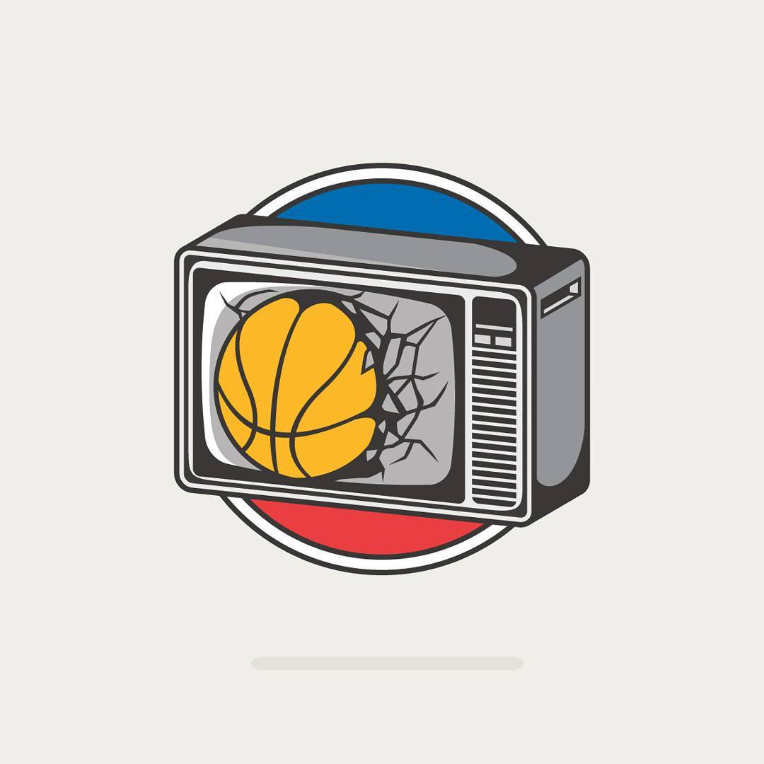 vanila-bcn-logos-nba-team-basketball-mashup-illustration-design-studio-barcelone-espagne-cartoon-80s