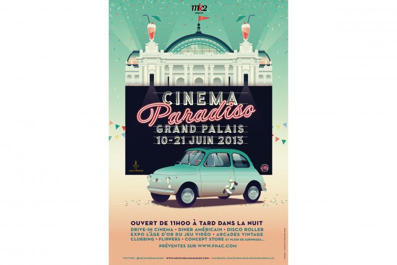 Cinema Paradiso 3