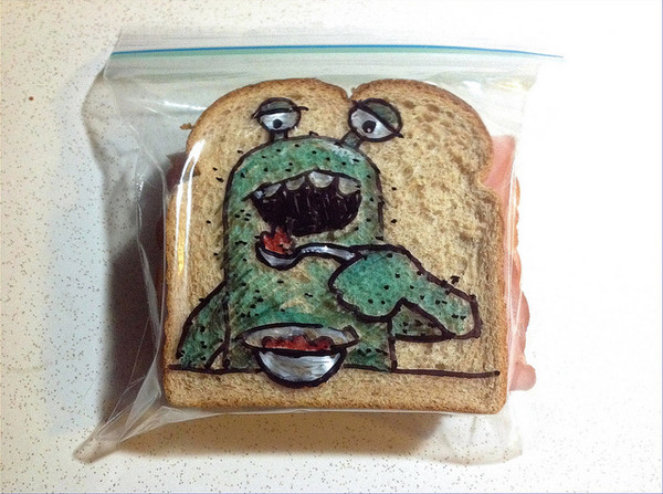 dl sandwich 5