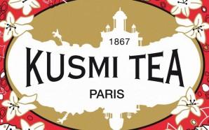 VIP list de Kusmi Tea