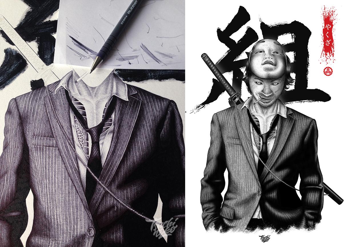 10.yakuza