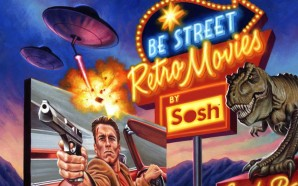 Be Street Retro Movies Tour 2014