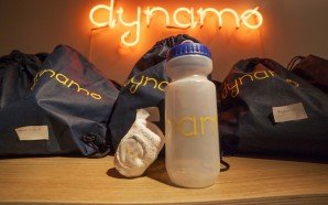 Dynamo Cycling