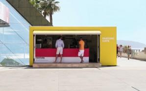 Café Pantone : les goûts et les couleurs