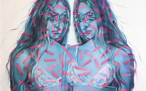 Alex Garant, Queen of Double Eyes