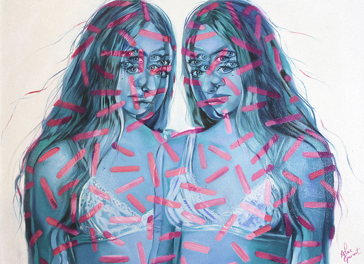 Alex Garant - Goodbye Baby