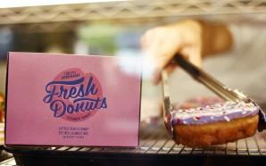 Fresh Donuts, le kit Jason Markk x J.Dilla