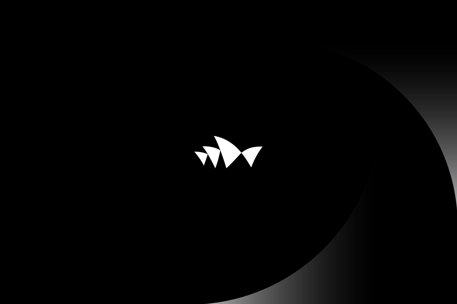 Identité visuelle de l'opéra de Sydney par Interbrand